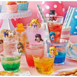Mini Figurine - Sailor Moon Cafe