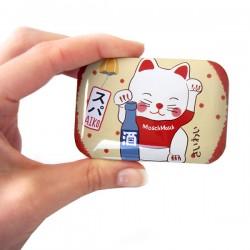 Boite de poche japonaise