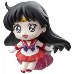 Figurine Sailor Moon Petit Candy - Mars