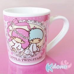 Mug Little Twin stars
