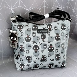 Sac Sanrio Chococat - Chat Kawaii, simili-cuir