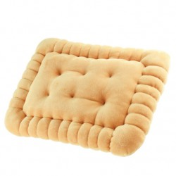Coussin Biscuit Petit Beurre