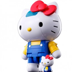 Hello Kitty Action figure BANDAI