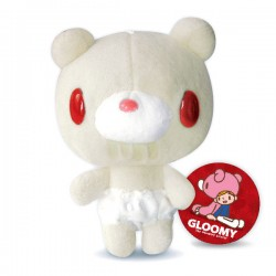 Mini peluche Ourson - Gloomy Bear