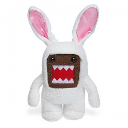 Peluche DOMO collector - coplay lapin