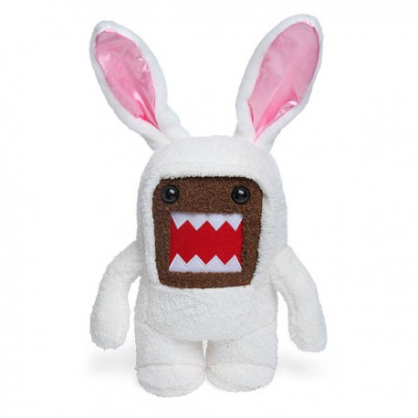 Peluche DOMO lapin Collector