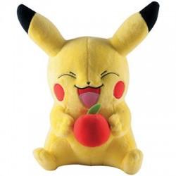 Peluche Pikachu Pomme Pokémon