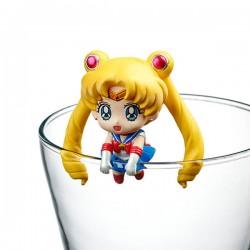 Figurine Sailor Moon Prism Cafe