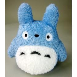 Studio Ghibli peluche Fluffy Medium Totoro 22 cm