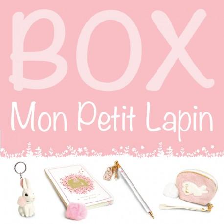 BOX Kawaii Starter - Mon Petit Lapin