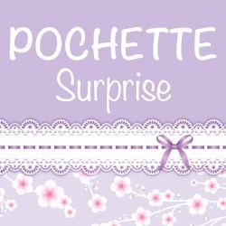 POCHETTE Kawaii Surprise