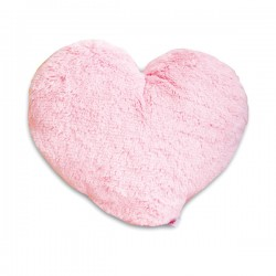 Coussin Coeur Extra doux
