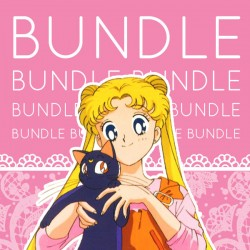 BUNDLE - Sailor Moon