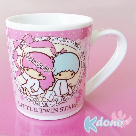 Mug Little Twin stars