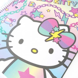 Cahier Hello Kitty Sanrio