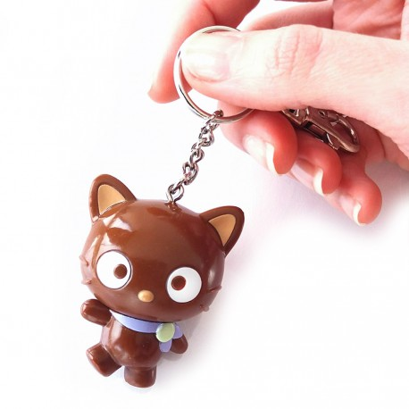 Porte-clés Chococat Sanrio