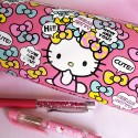 Trousse kawaii - Hello Kitty Petits Noeuds