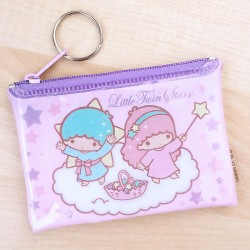 Porte-monnaie Little Twin Stars - Sanrio