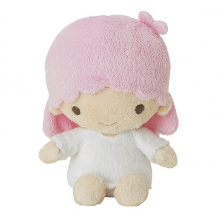 Peluche Lala Little Twin Star Sanrio