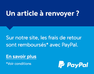 Paypal returns