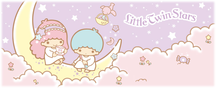 little twin stars sanrio